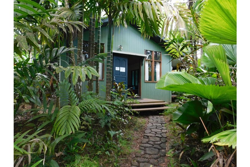 Colo-I-Suva Rainforest Eco Resort - Property Photo