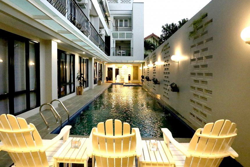 Urbanest Inn House TB Simatupang - Property Photo