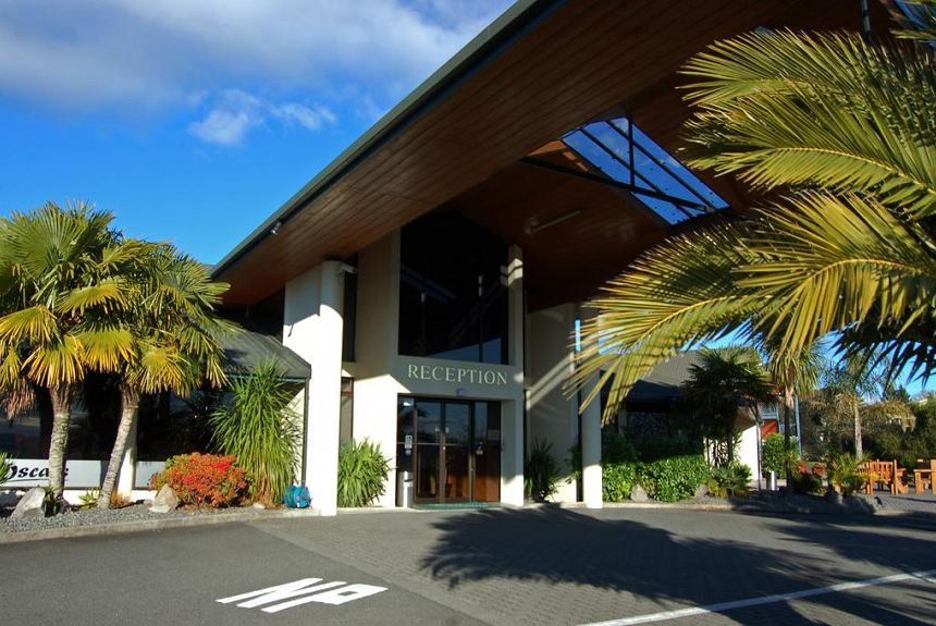 Lakeland Resort Taupo - Property Photo