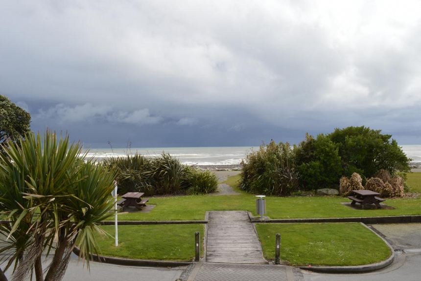 Beachfront Hotel Hokitika - Property Photo