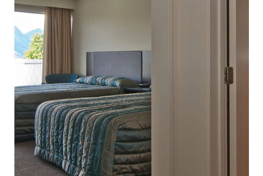 Copthorne Hotel & Apartments Queenstown Lakeview - Property Photo