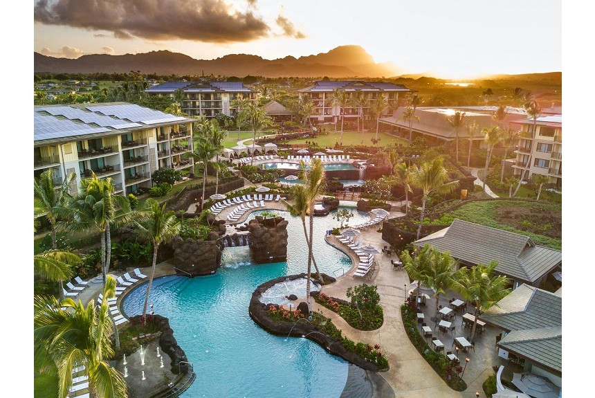 Koloa Landing Resort at Po'ipu Autograph Collection - Property Photo