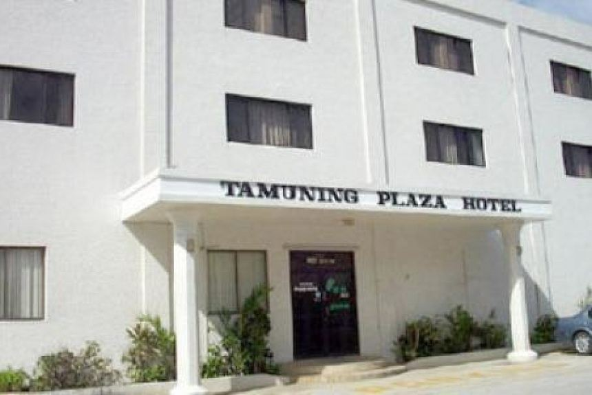 Tamuning Plaza Hotel - Property Photo