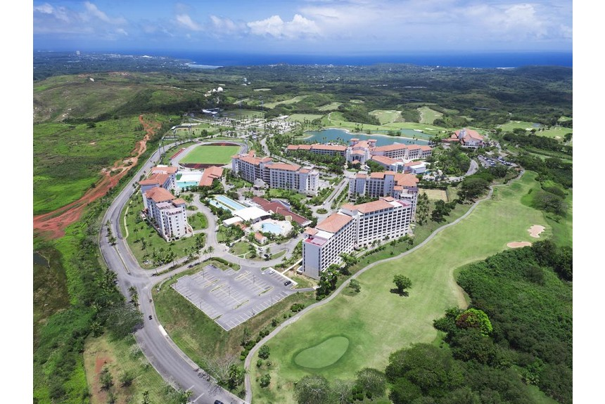 Leopalace Resort Guam - Property Photo