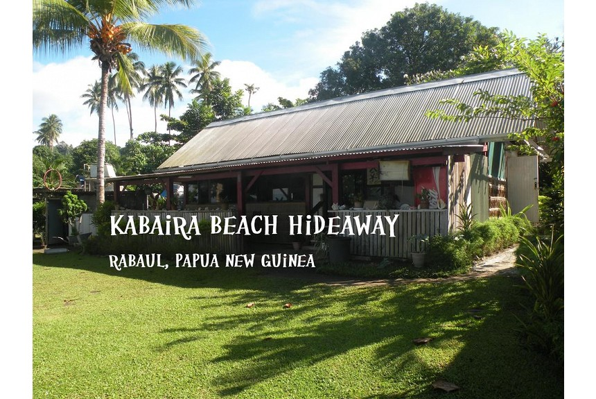 Kabaira Beach Hideaway - Property Photo