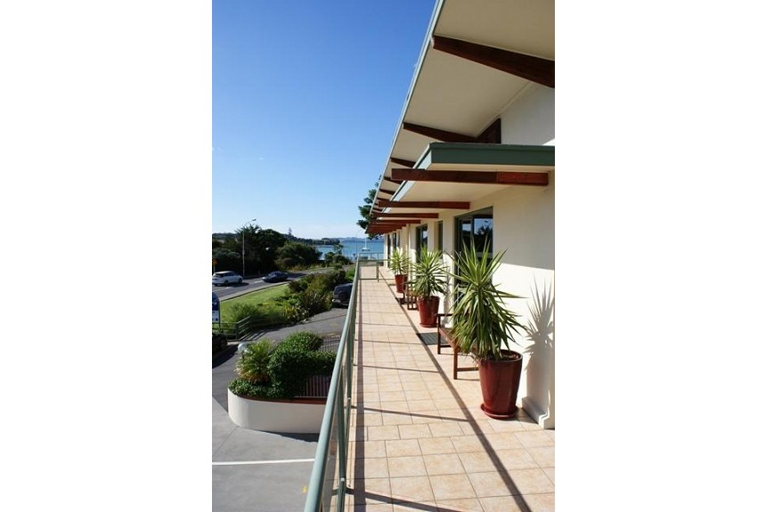 Bay of Islands Gateway Motel - Property Photo