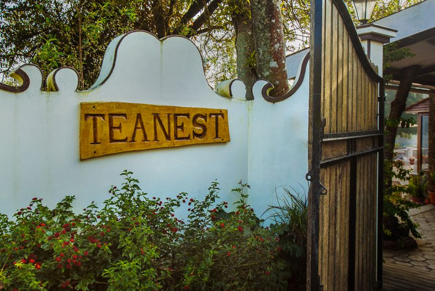 Teanest & Teanest Annexe - Property Photo