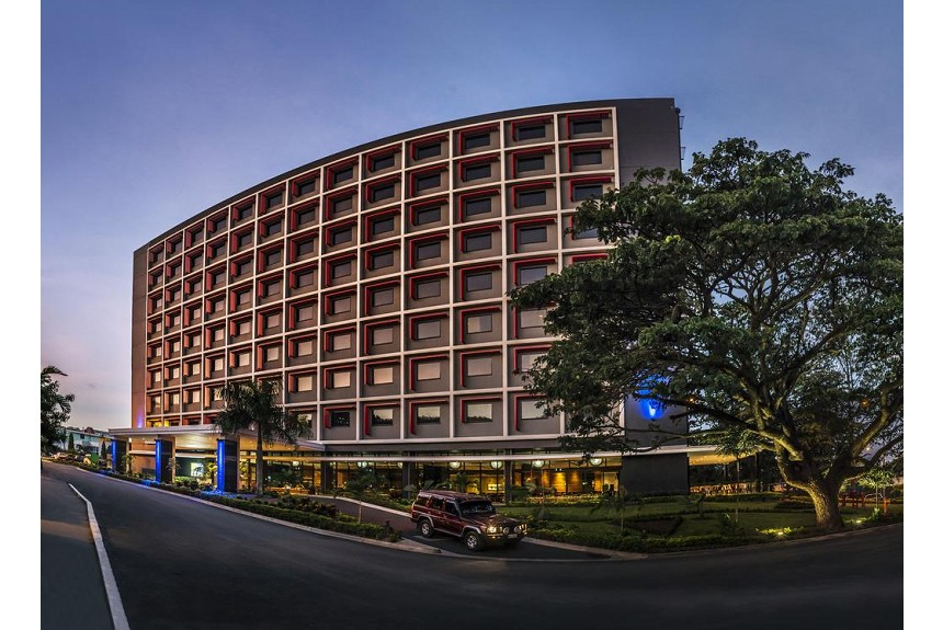 Holiday Inn Express Port Moresby - Property Photo