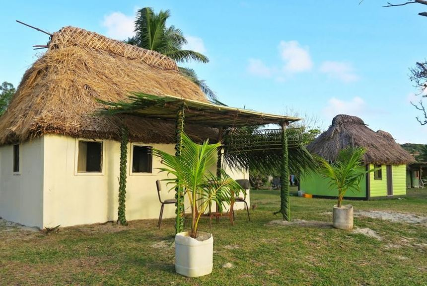 Yasawa Homestays - Property Photo