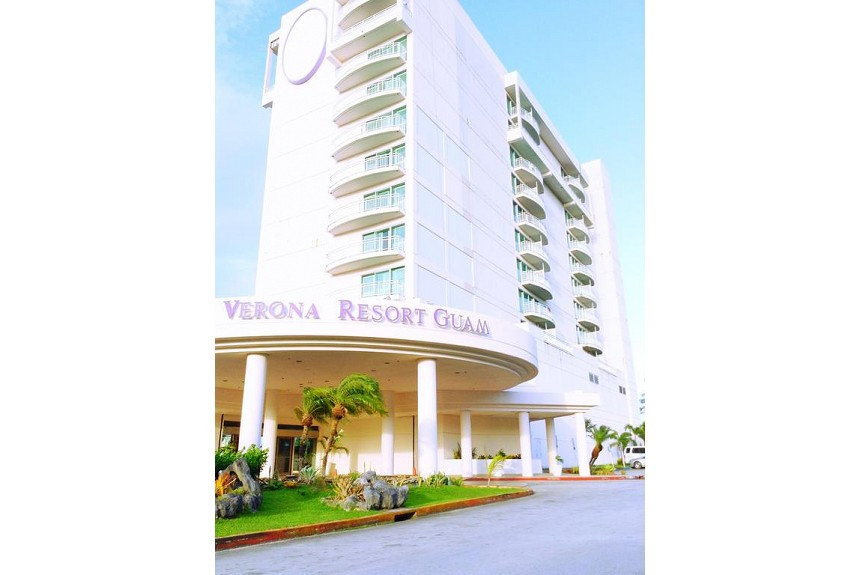 Verona Resort and Spa - Property Photo