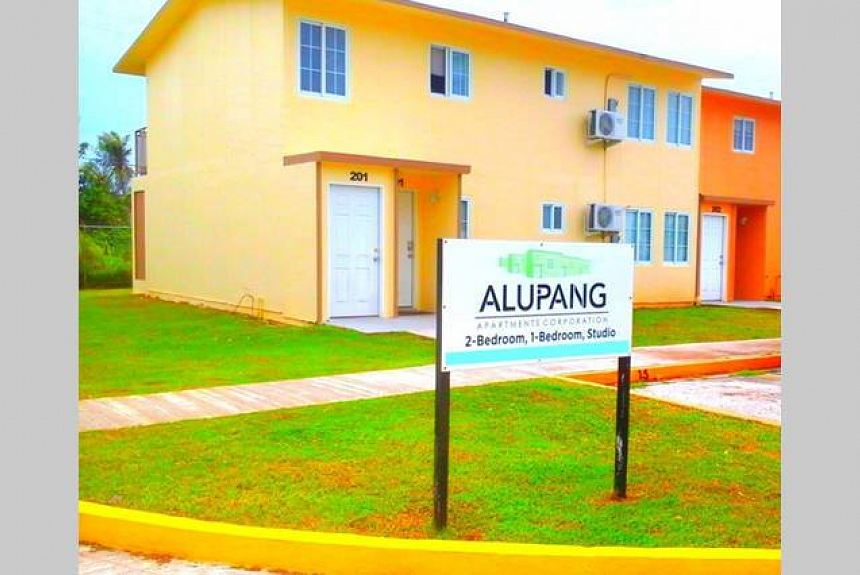 Alupang Residence - Property Photo