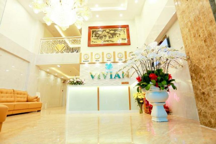 Vivian Saigon Hotel - Property Photo