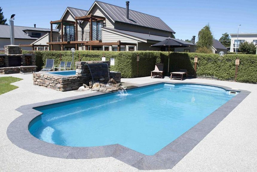 Wanaka Luxury Apartments - Property Photo