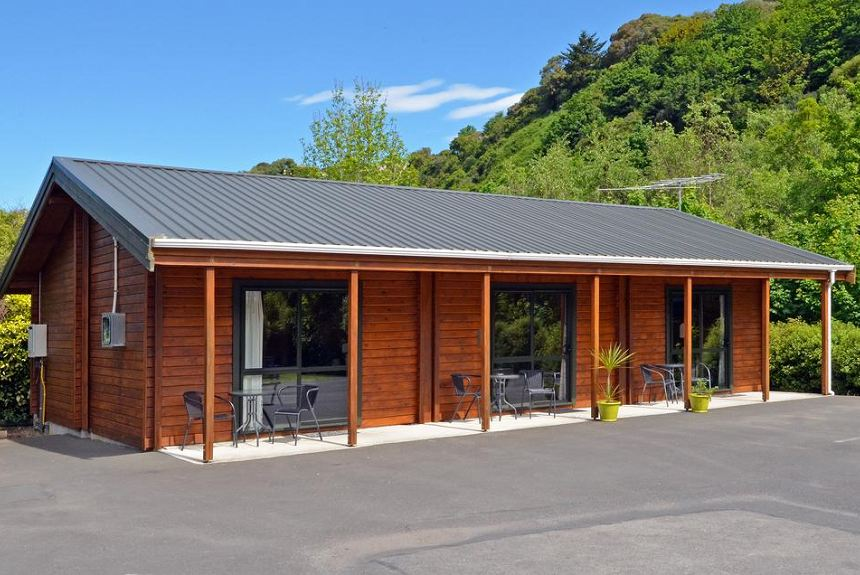 Leith Valley Holiday Park and Motels - Property Photo