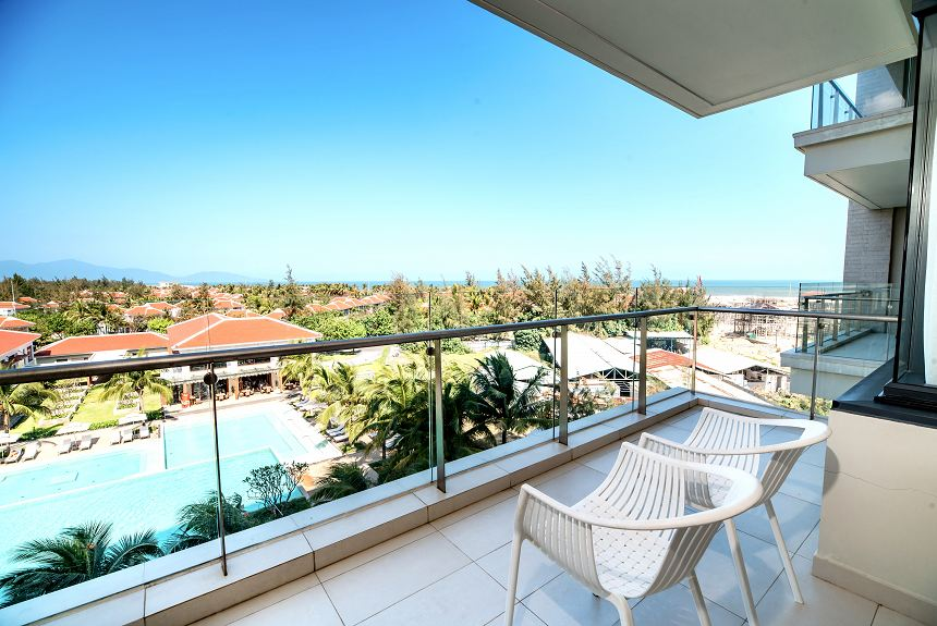 Sea view apartment fully equipped - Property Photo