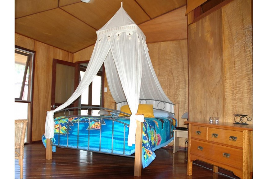 Cocos Accommodation - Property Photo