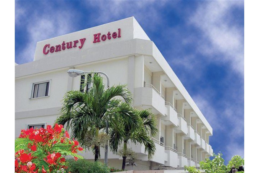 Century Hotel - Property Photo