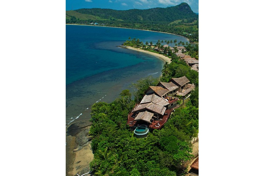 Nanuku Auberge Resort Fiji - Property Photo