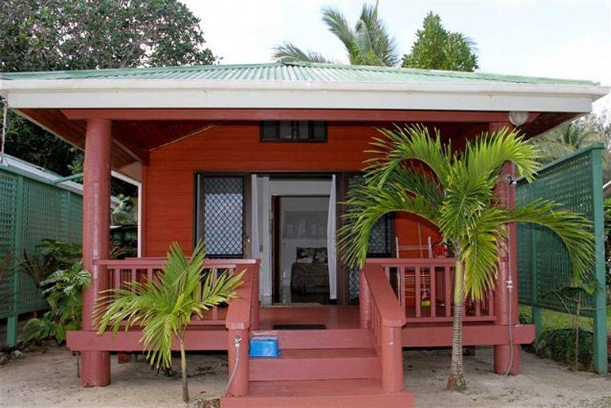 Bella Beach Bungalows - Property Photo