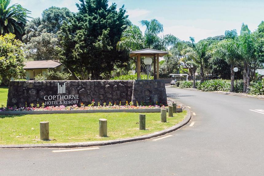 Copthorne Hotel & Resort Bay Of Islands - Property Photo