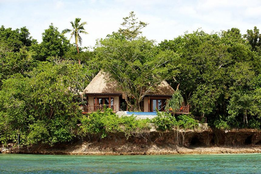 Savasi Island Resort - Property Photo