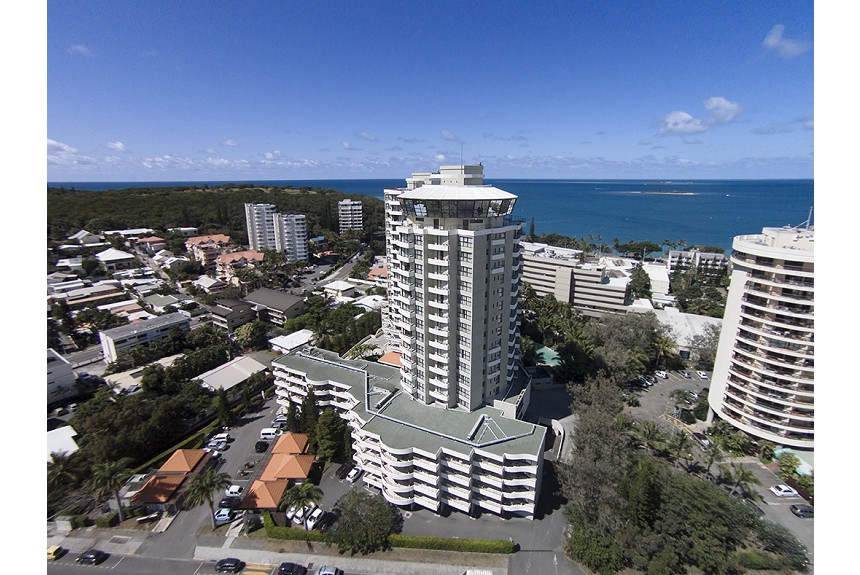 Ramada Hotel And Suites Noumea - Property Photo