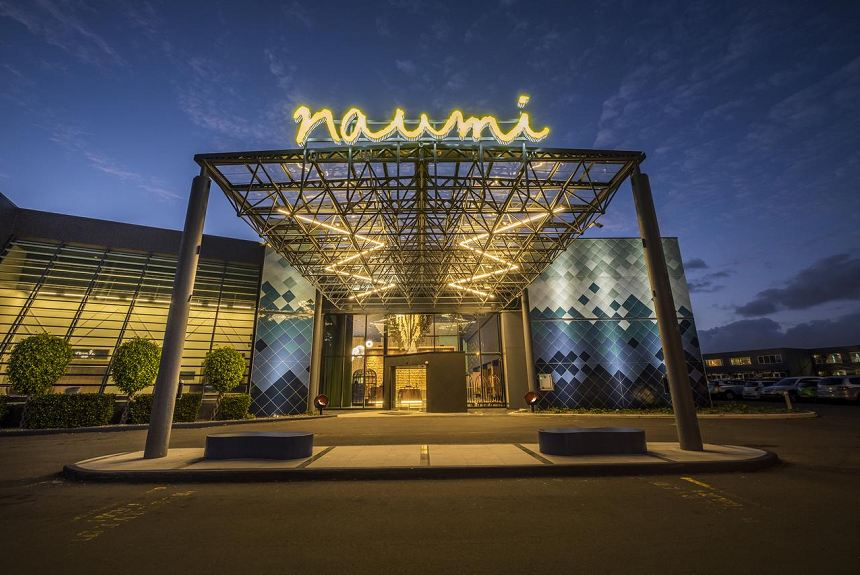 Naumi Auckland Airport Hotel - Property Photo