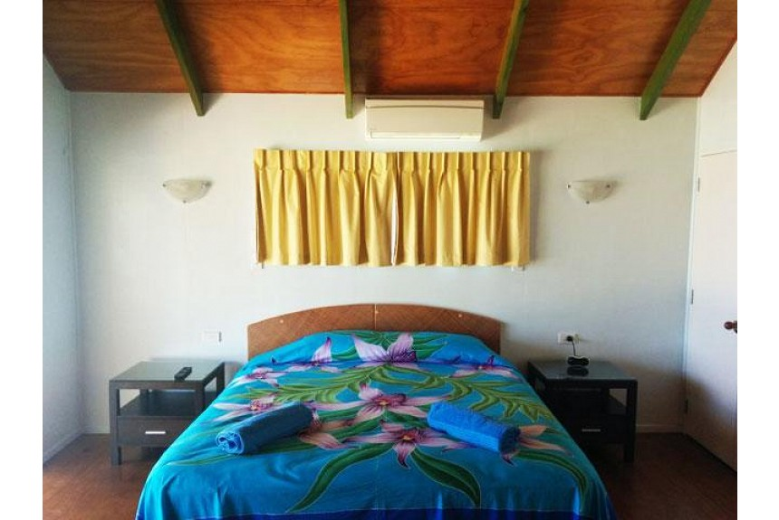 Matenga Beach Bungalows - Property Photo