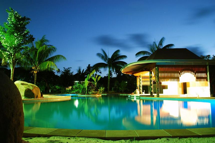 Amoa Resort - Property Photo