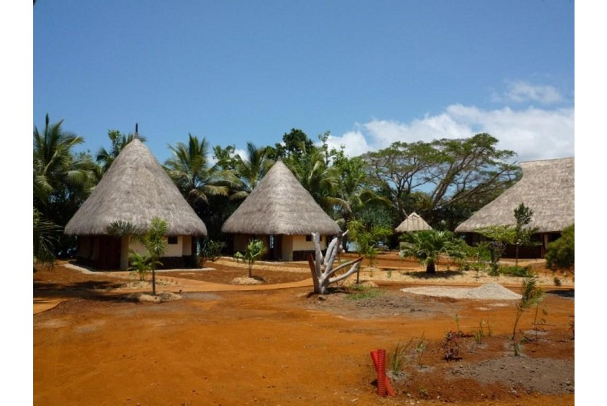 Kanua Tera Ecolodge - Property Photo