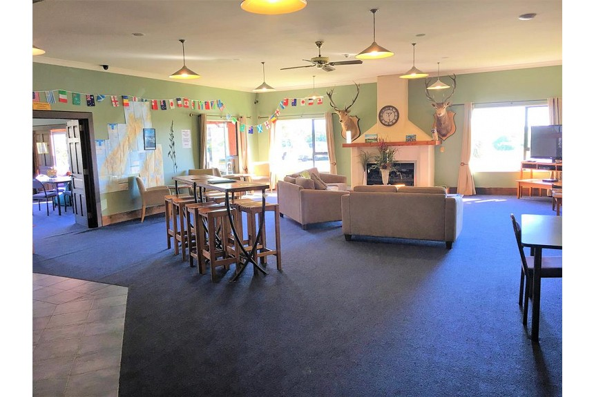 Haast River Motels & Holiday Park - Property Photo