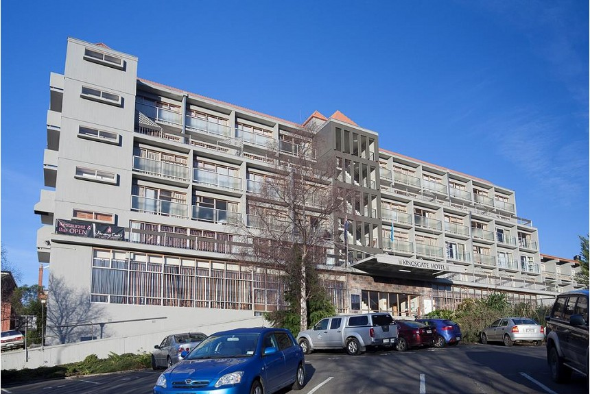 Kingsgate Hotel Dunedin - Property Photo