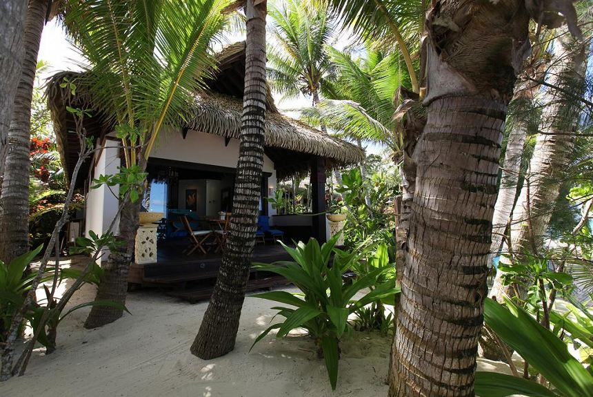 Heliconia Hideaway - Property Photo