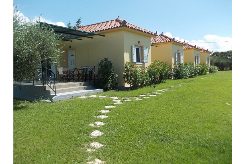 Anthos Guest Houses - Property Photo