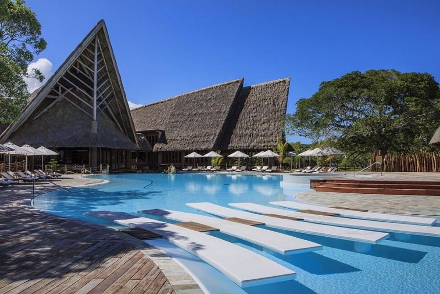 Sheraton New Caledonia Deva Spa & Golf Resort - Property Photo