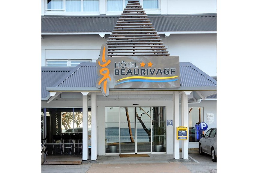 Hotel Beaurivage - Property Photo
