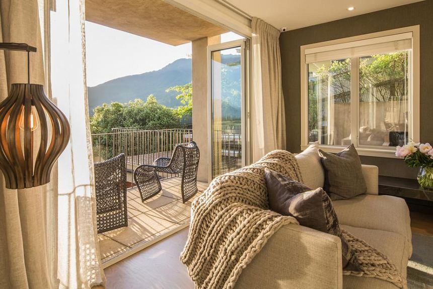 Central Queenstown Views - Property Photo