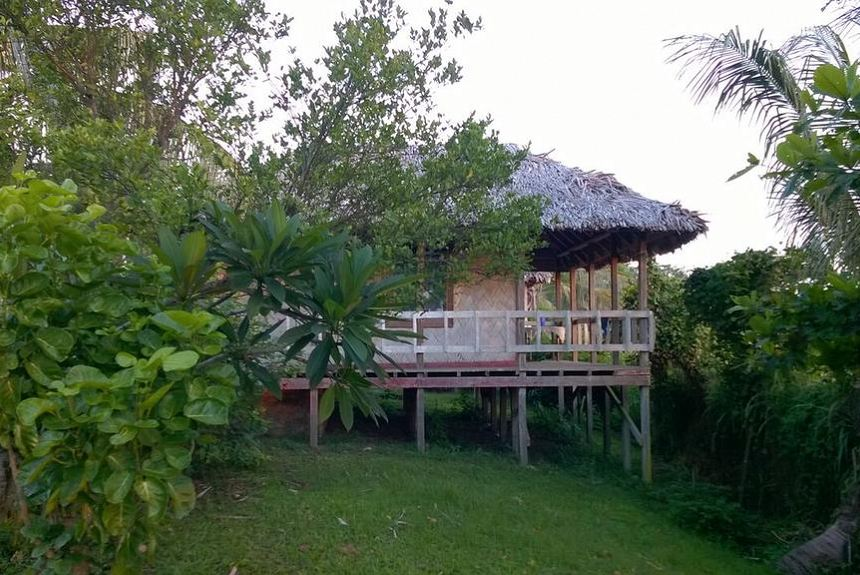 Manmimar Nature Lodge - Property Photo