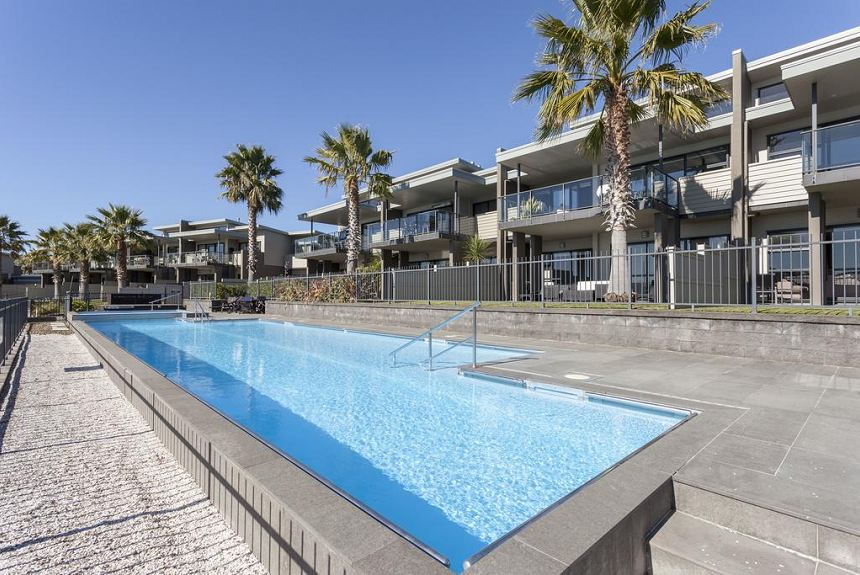 Sovereign Pier On The Waterways - Property Photo