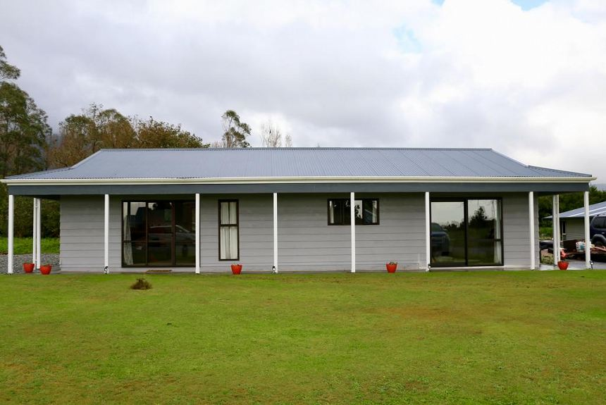Franz Josef Gateway Accommodation - Property Photo