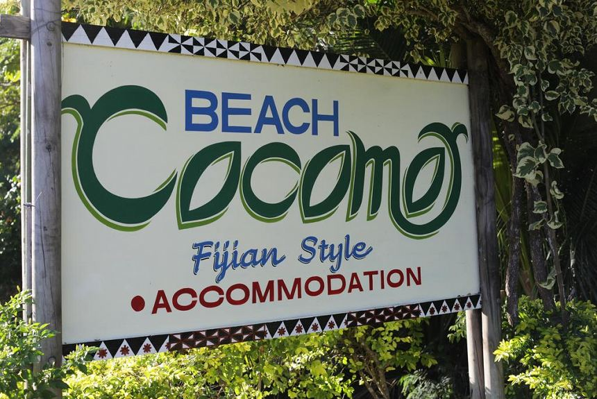 Beach Cocomo - Property Photo