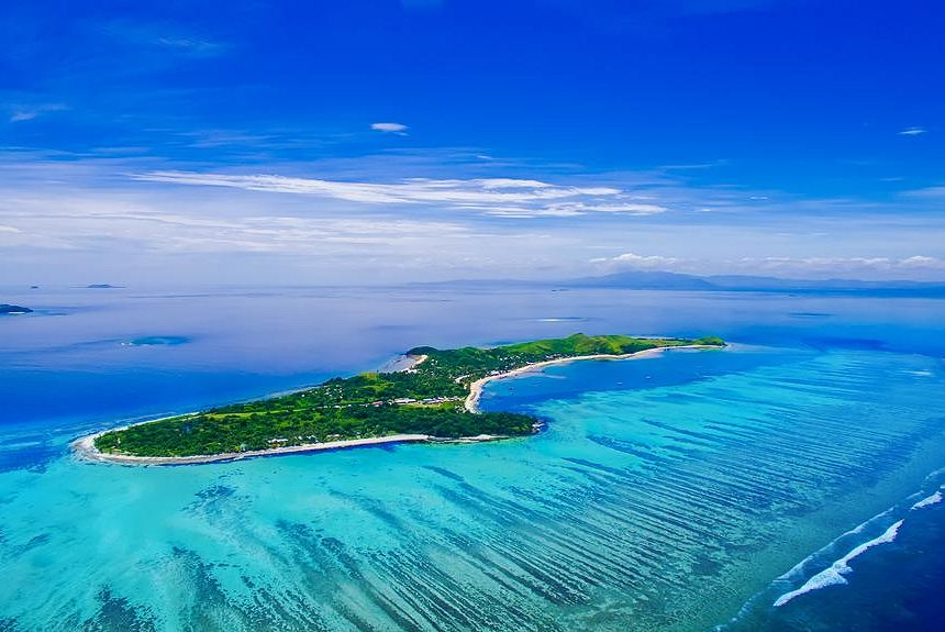 Mana Island Resort & Spa - Fiji - Property Photo