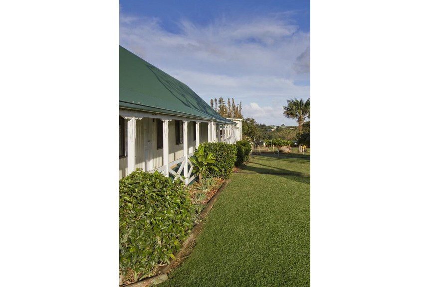 Castaway Norfolk Island - Property Photo
