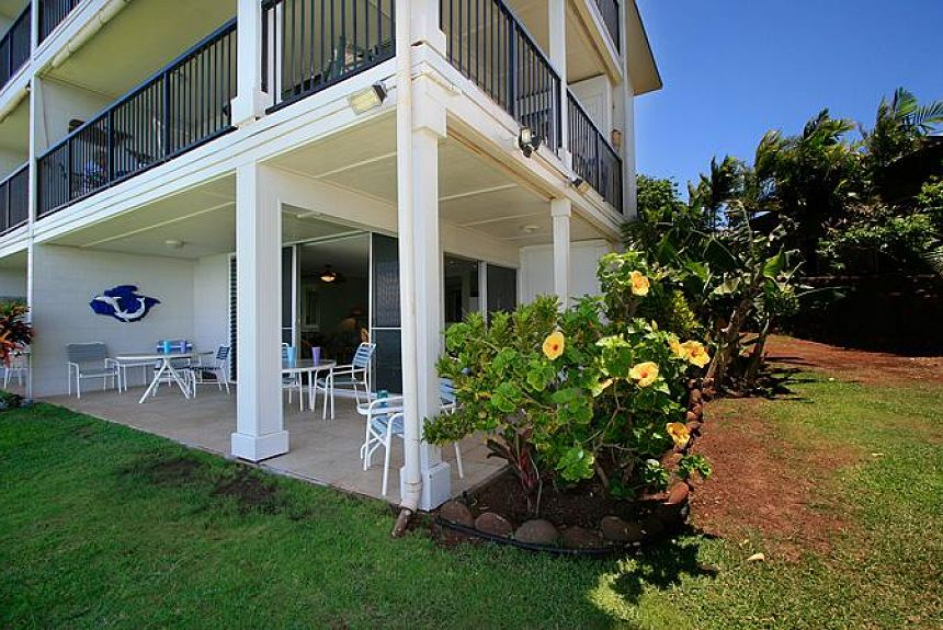 Noelani Condominium Resort - Property Photo