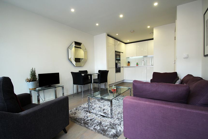 Angel Serviced Apartment - Property Photo