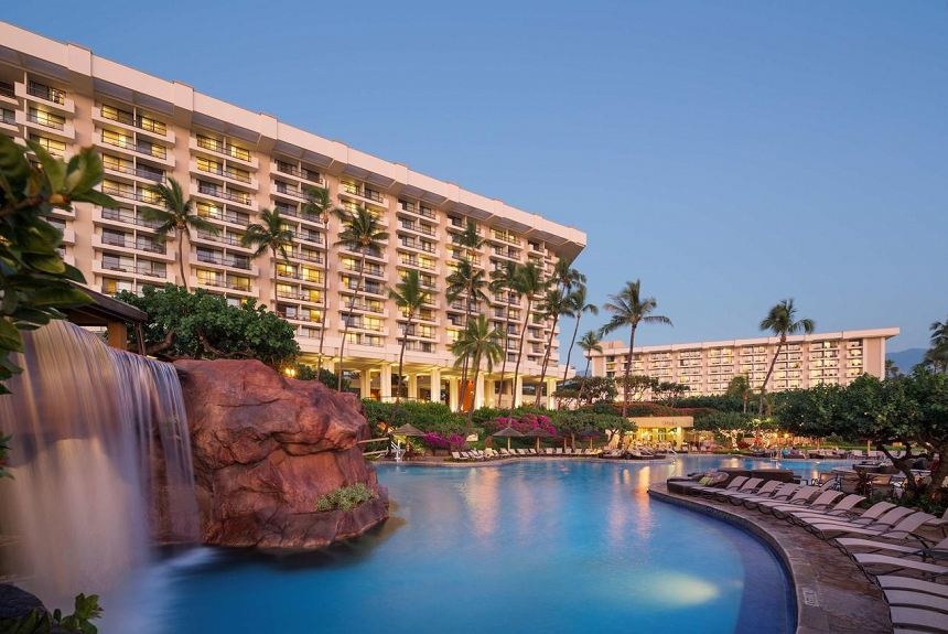Hyatt Regency Maui Resort & Spa - Property Photo